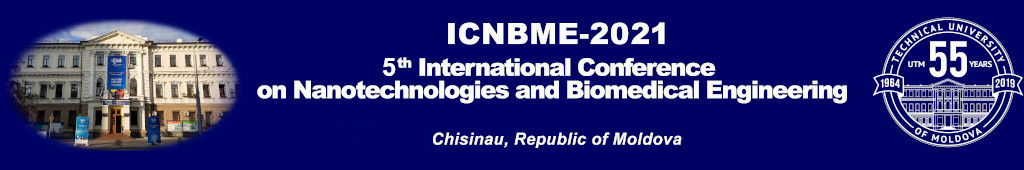 International Conference on Nanotechnologies  and Biomedical Engineering. Edition V